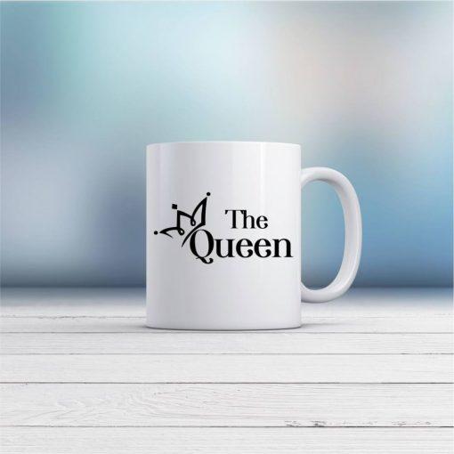 bogre-the-queen-2-feher-fekete