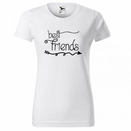 Páros póló - Best Friends - Modern - B