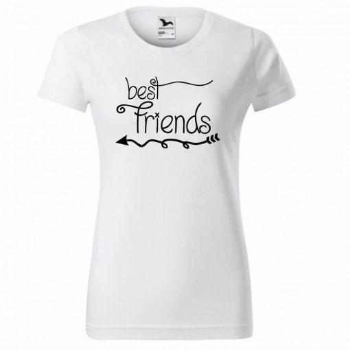 Póló - Best Friends - Modern - J