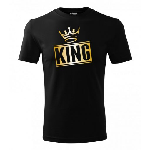 Póló - King - Modern