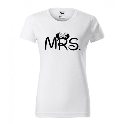 Póló - Mrs.